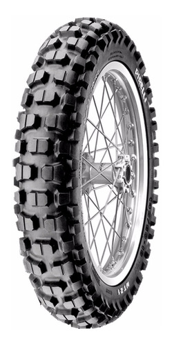 Llanta Para Moto Pirelli Mt21 140/80-18 70r Cc Doble Propo