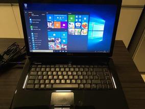 Notebook Dell Inspiron 1545 Pp41l Windows 10 Pro Intel