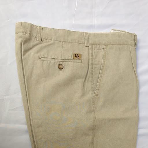 Pantalon Hombre Sport Pigmentado. Fábrica. Talles Especiales