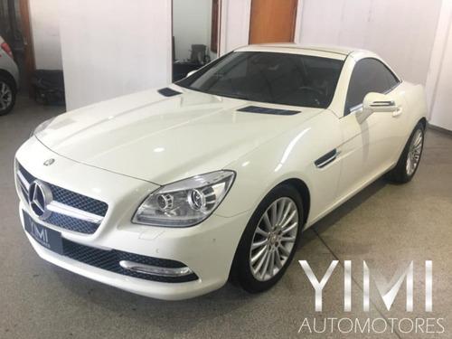 Mercedes-benz Clase Slk 1.8 Slk250 Cgi B.efficiency At