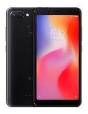 Xiaomi (mi) / Redmi 6 32gb Preto