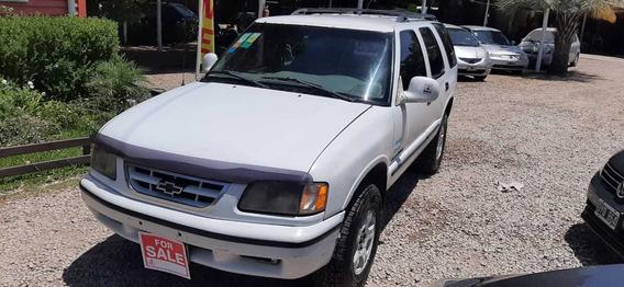 Chevrolet Blazer Dlx Td 4x2 1998