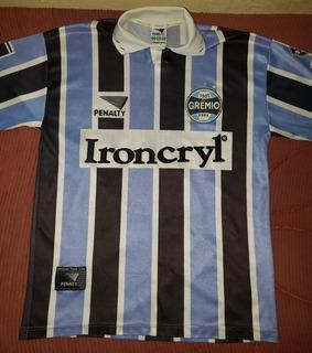 Camisa Gremio Penalty Ironcry1