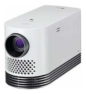 Lg Hf80la Laser Smart Home Theater Cinebeam Proyector 2019 ®