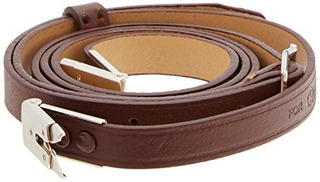 Fotodiox Pro, Leather Neck Strap For Rollei, Rolleiflix Twin