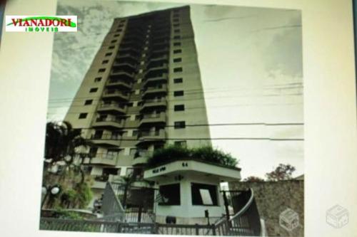 Imagem 1 de 16 de Apto 129m² 03 Dormitórios Sendo 01 Suíte - Ap0625