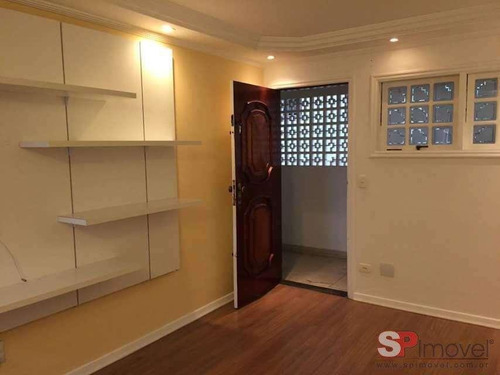Imagem 1 de 19 de Apartamento Com 2 Dormitórios À Venda, 52 M² Por R$ 330.000,00 - Santa Terezinha - São Paulo/sp - Ap5488v