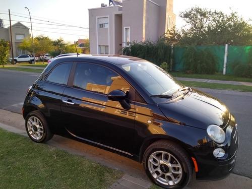 Fiat 500 Cult 1.4 85 Cv