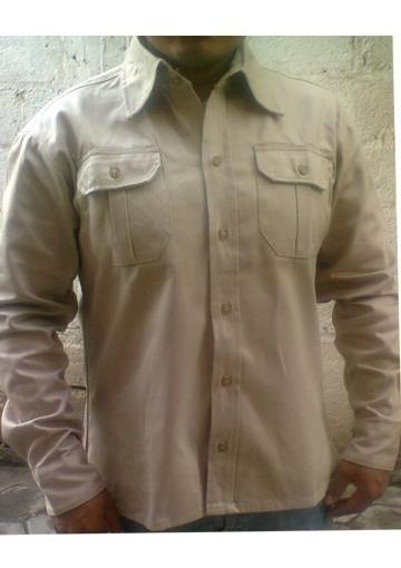 Camisa Camisola Industrial
