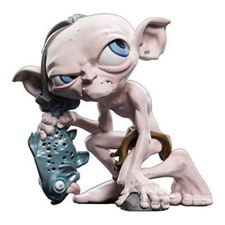 Weta The Lord Of The Rings Gollum Mini Epics Envio Full