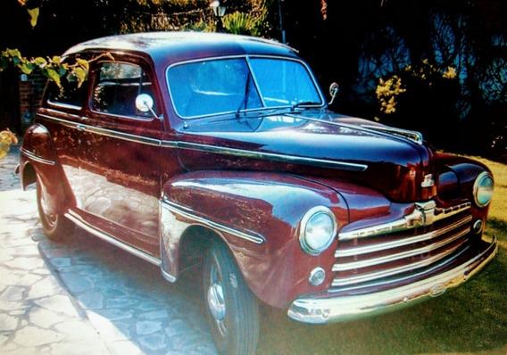 Ford 47 Sedan 2 Puertas