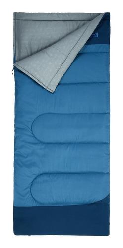 Saco De Dormir Compass Azul Doite