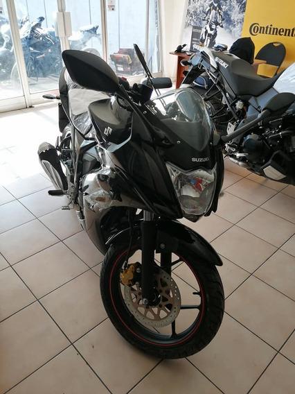 Moto Suzuki Gixxer 150 Fi