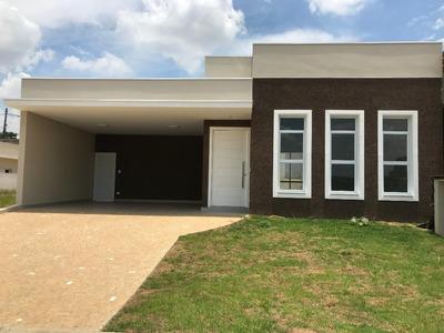 Casa Em Condominio Vila Dos Manacás, Itu/sp De 215m² 3 Quartos À Venda Por R$ 1.000.000,00 - Ca231458