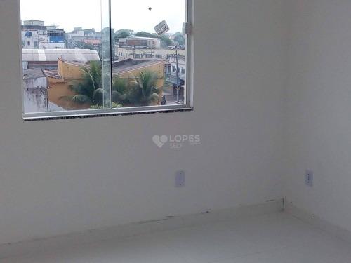 Imagem 1 de 9 de Apartamento À Venda, 79 M² Por R$ 245.000,00 - Trindade - São Gonçalo/rj - Ap47516