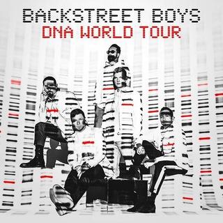 Entrada Vip Platinium Backstreet Boys 4 De Marzo
