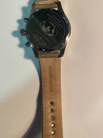 Reloj Rotary