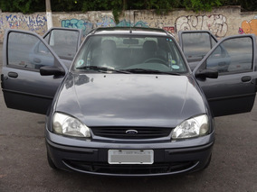 Ford Fiesta 1.0 Street 2002 2003 5p Unica Dona Particular