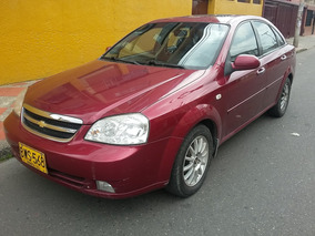 Chevrolet Optra 1,8 Con Sunroof Full Equipo