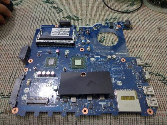 Placa Mãe Notebook Asus K43u