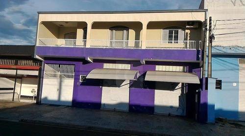 Casa Residencial À Venda, Jardim Morada Do Sol, Indaiatuba - Ca0522. - Ca0522