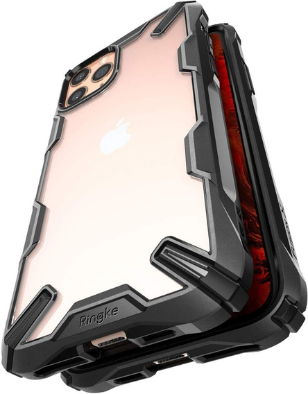 Funda iPhone 11 Pro Max Ringke Fusion X ( Eco Package )