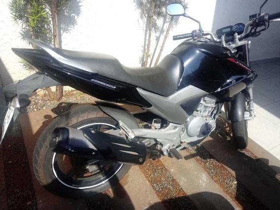 Yamaha Fazer Blueflex