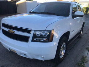 Chevrolet Tahoe Blindada Nivel 4