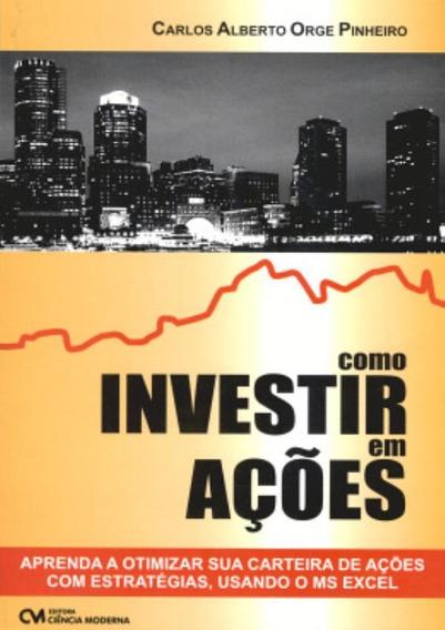 Como Investir Em Acoes