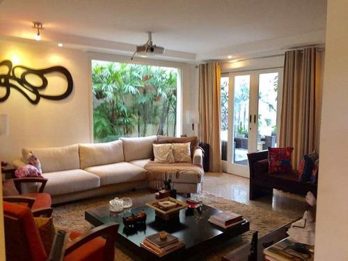 Imagem 1 de 11 de Casa Com 4 Dorms, Alphaville, Santana De Parnaíba - R$ 1.950.000,00, 350m² - Codigo: 234586 - V234586
