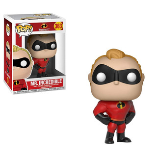 Funko Pop Mr Incredible #363