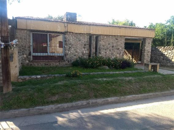 Vendo Casa + Dpto A Renovar, San Clemente. V. Allende