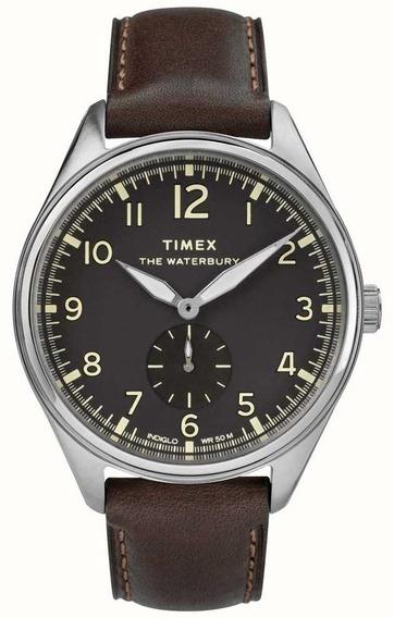Reloj Para Hombre Timex Modelo: Tw2r88800 Envio Gratis