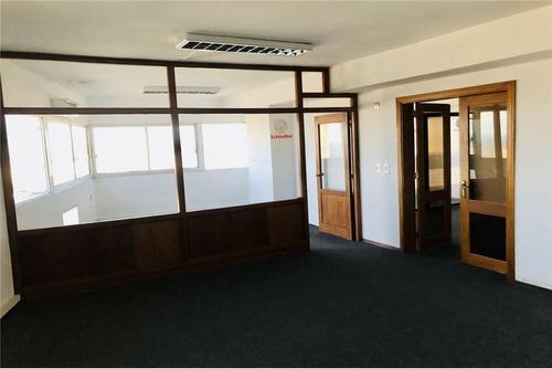Venta Oficinas Torre Del Gaucho