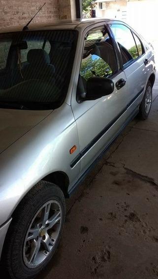 Rover Serie 400 Año 1998