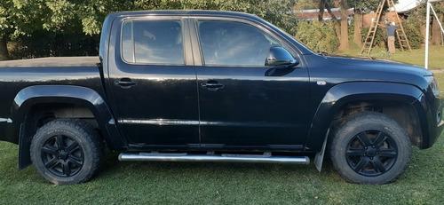 Volkswagen Amarok 2.0 Cd Tdi 4x4 Highline Pack C34 2013