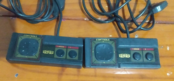 Controle De Master System