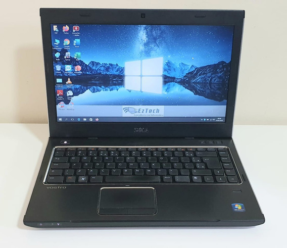 Notebook Dell Vostro 3450 Intel Core I5 4gb 500gb 14