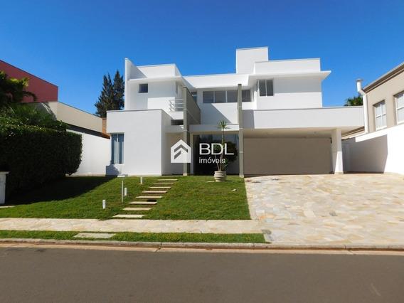 Casa À Venda Em Alphaville Dom Pedro - Ca002096