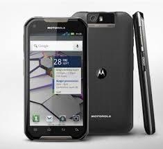 Celular Iron Rock Motorola