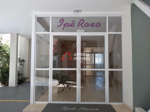 Imagem 1 de 15 de Apartamento 2 Dormitórios  - Edifício Ipê Roxo, Itu, Cod: 42610 - A42610
