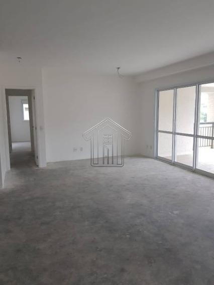 Apartamento Para Locação Ao Lado Do Shopping Abc, 3 Suíte, 3 Vagas, 162 Metros - 9994gi