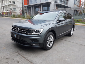 Volkswagen Tiguan 1.4 Tsi Dsg Comfortline 5a