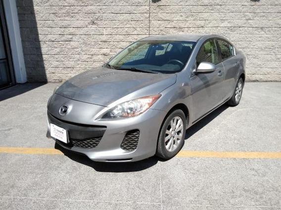 Mazda 3 4p I 2.0l At