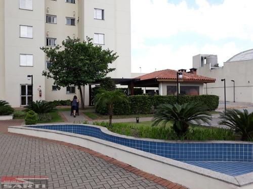 Imagem 1 de 15 de Ótimo Apartamento - Água Branca - St14319