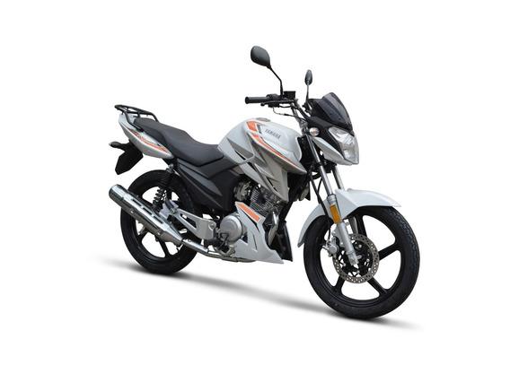 Yamaha Ybr Z 125 Nuevo Modelo + Palermo Bikes
