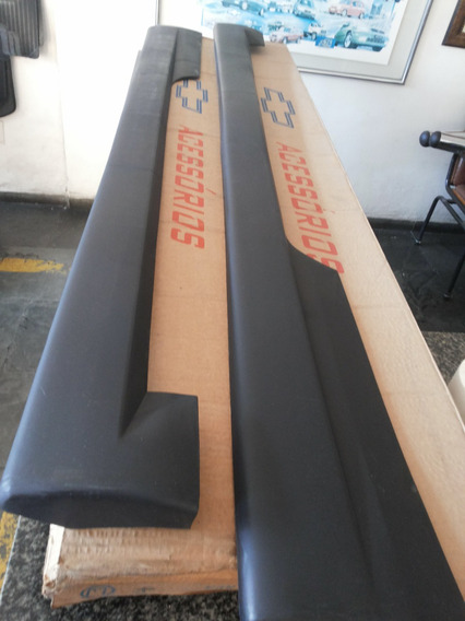 Kit Spoiler Lateral Celta 2 Portas