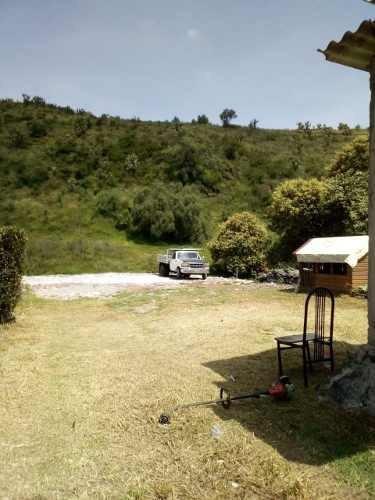 Excelente Terreno Plano De 400m2 En San Gregorio, Xochimilco