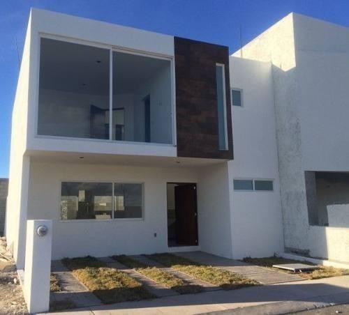 Preciosa Casa En Zen Life, Alberca, 3 Recámaras, Jardín, Roof, De Lujo !