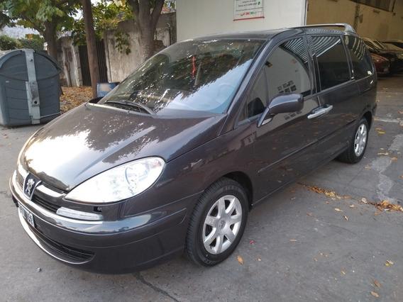 Peugeot 807 2008 2.0 St Hdi 7 Asientos Nueva 590000